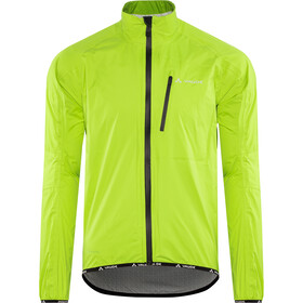 VAUDE Drop III Jacket Men pistachio